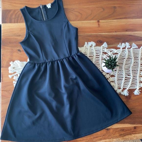 Garage dress (xs)